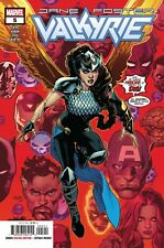 Valkyrie Jane Foster #1-6Select Main /& Variant CoversMarvel Comics NM 2019