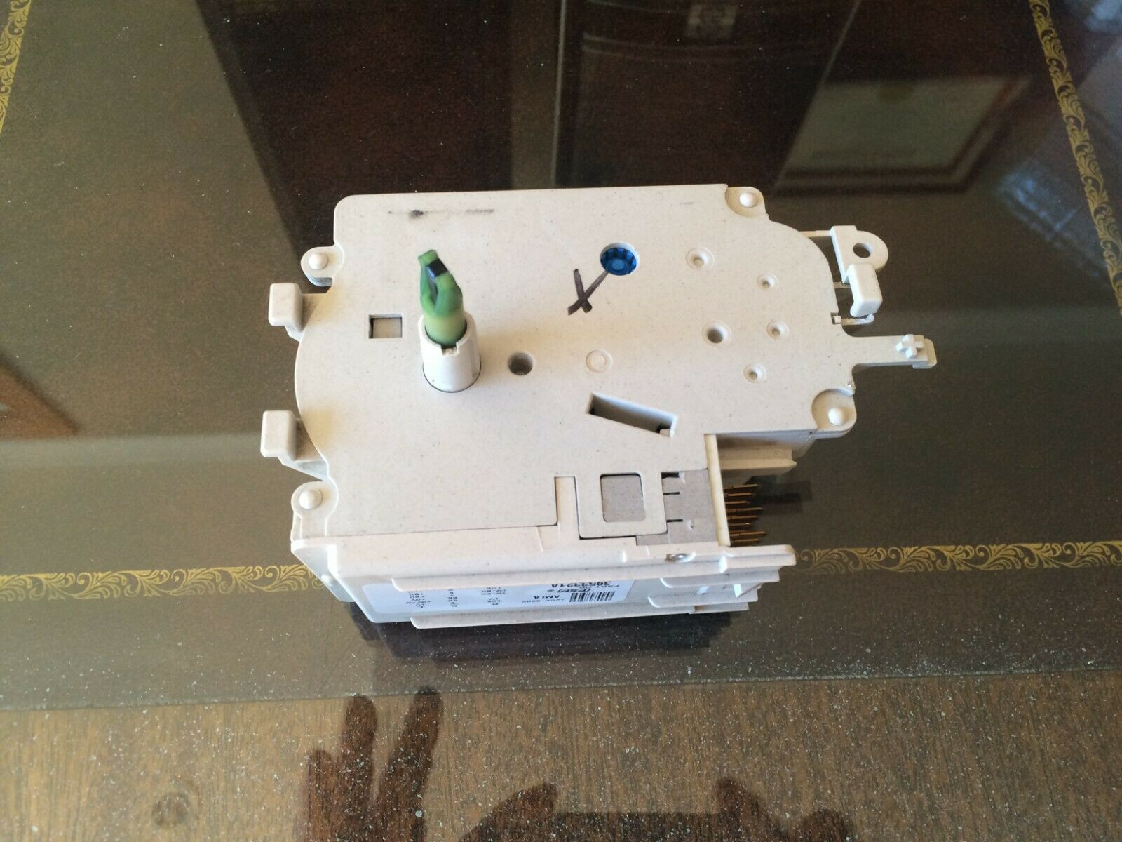 PS351167 AH351167 EA351167 547860 Whirlpool Washer Timer 3953321 AP3020198