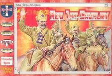 Orion 1/72 Red 1st Cavalry Russian Civil War # 72011