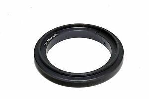presa all'ingrosso Prezzo del 50% consegna gratuita Dettagli su Kood Anello di inversione per Canon AF 58mm- mostra il titolo  originale