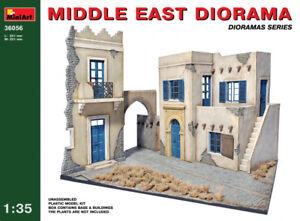 Miniart-1-3-5-Middle-East-Diorama-Kit-Modello