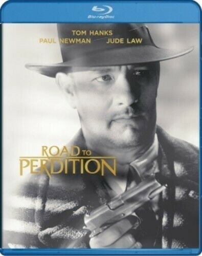 Road to Perdition BLU-RAY NEW