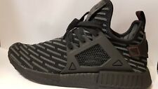 6e8834e9c item 3 NEW DS Adidas NMD XR1 PK BOOST Triple All Black BA7214 Primeknit Black  Core Grey -NEW DS Adidas NMD XR1 PK BOOST Triple All Black BA7214 Primeknit  ...