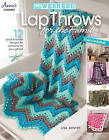 In a Weekend: Lap Throws for the Family: 12 Quick-to-Make Designs for Everyone on Your Gift List by Lisa Gentry (Paperback, 2015)