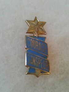Authentic-US-Army-53rd-Infantry-Regiment-Unit-DI-DUI-Crest-Insignia-IE