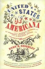 United States of Americana: Backyard Chickens, Burlesque Beauties, and Handmade