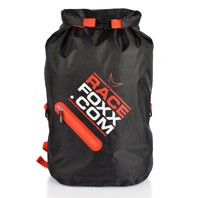 Racefoxx Hightech Rucksack Sack Tasche Beutel Wasserdicht Racefoxx