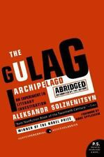 P. S.: The Gulag Archipelago, 1918-1956 Vol. 2 : An Experiment in Literary Investigation by Aleksandr Solzhenitsyn (2007, Paperback, Abridged)