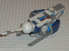 Vaisseau LEGO STAR WARS / Construction personnelle / MOC