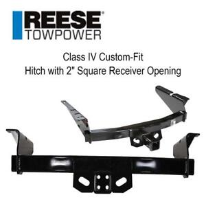 NEW Reese Towpower 51095 Class IV Custom-Fit Hitch with 2 Square Receiver Opening Condtion: Like New. Missi(2619926)... City of Toronto Toronto (GTA) Preview