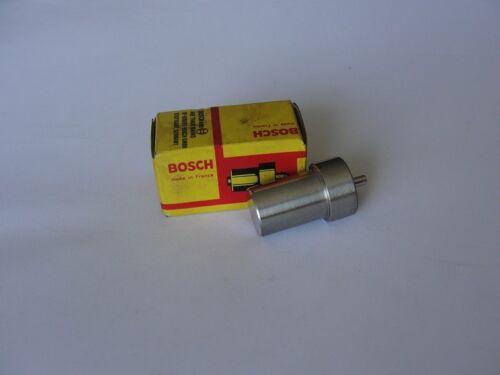 Bosch boquilla 0434200025 dn40s2 inyector iniettore injekteur