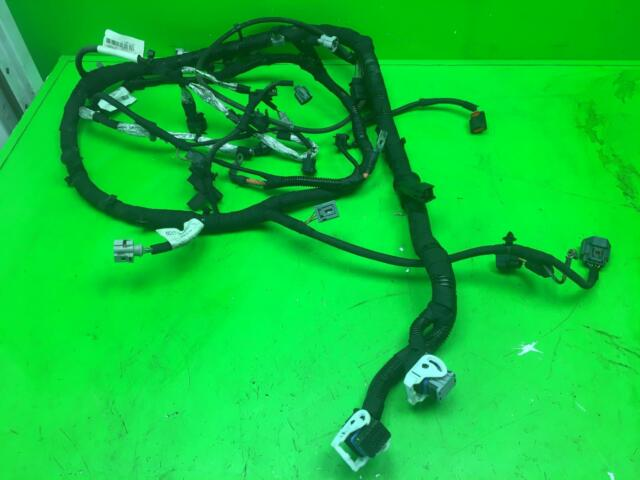 Ford TRANSIT 2.2 Engine Wiring Loom TDCi Mk7 SWB 2010 6c1t12b637 JH on ford truck wiring diagrams, ford 5.4l 3v engine, ford coil harness, ford f550 engine, ford 5.0 fuel injection harness, ford engine filter, ford f550 wiring-diagram, ford ranger 2.9 wiring-diagram, ford engine sensors, ford engine diagram, ford fuel fitting, ford air bag module, ford electrical wiring diagrams, ford galaxie engine, ford wiring harnesses, ford ecm, ford focus wiring diagram, ford computer harness, ford f150 wiring diagram, ford 6.0 engine harness,