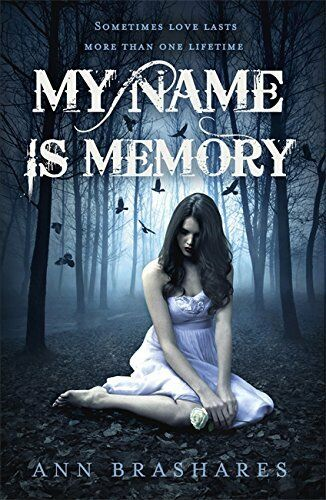 1 of 1 - My Name Is Memory by Brashares, Ann 0340953519 The Cheap Fast Free Post