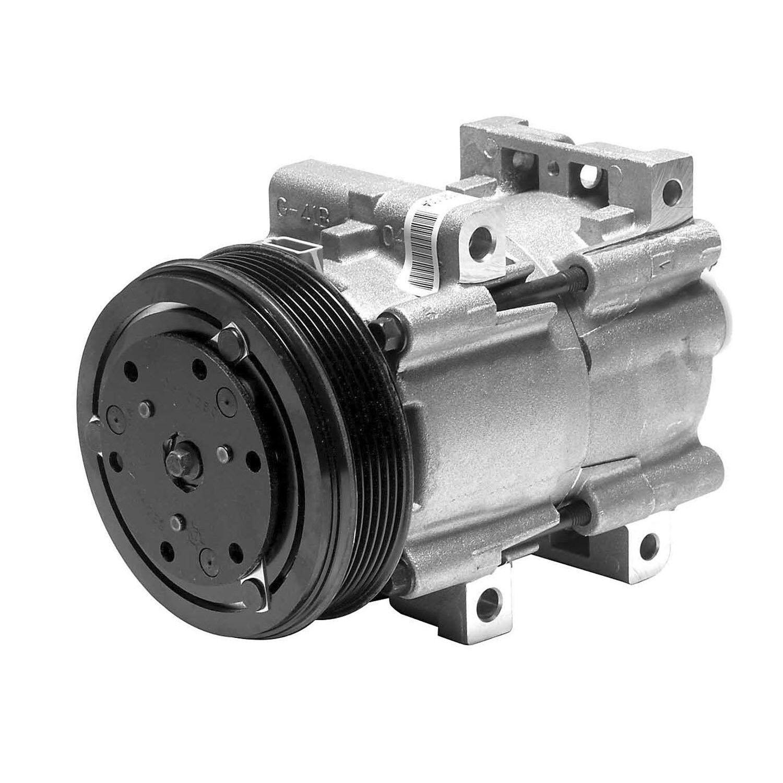 Motorcraft A//C Compressor Clutch Shim New for E150 Van E250 E350 YF-1800A