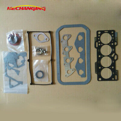 APDTY 746613 Timing Cover Seal Select 95-07 GM Models W// 4.3L Engine Gasket