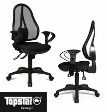Item 3 Topstar Premium Office Chair Open Point Sy Op20ug20e Mesh Back