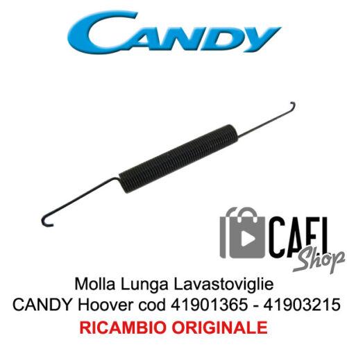 Molla Lunga Lavastoviglie ORIGINALE CANDY HOOVER cod 41901365-41903215