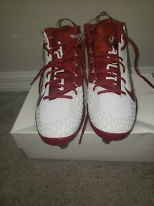 New Mike Trout 856 Nike Force Air Metal