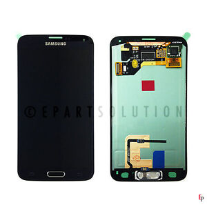 how to change home screen button on galaxy s5
