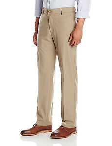 Lee-Men-039-s-Performance-Series-Traveler-Chino-Pants-New-Without-Tags