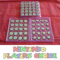 Wholesale Lot - 60x Nintendo Nes Snes N64 Gameboy Battery Cr2025 Cr1616 Cr2032