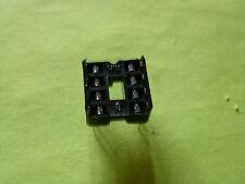 8 PINS IC SOCKET Adaptor Solder Type  PC Mount 4 PCS LOT