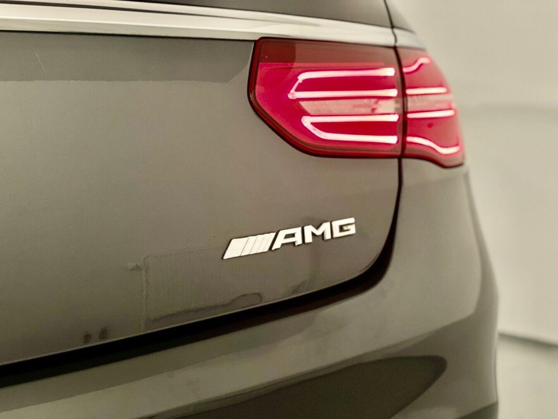 Mercedes – GLE450