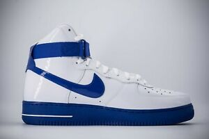 reputable site 6dbc8 cd2ab Image is loading Air-Force-1-High-Hi-Rasheed-Wallace-Think-