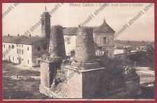 ROMA ALBANO LAZIALE 10 Cartolina