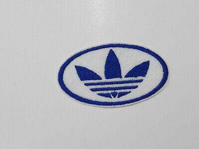 yo níquel extraterrestre  Parche bordado para pegar estilo Adidas 7,5/5,5 cm adorno ropa  personalizada rtb-online.com
