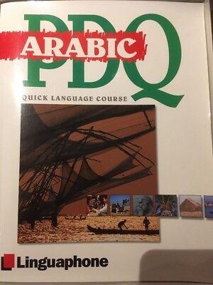 linguaphone arabic complete course