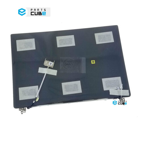 """NEW Genuine Dell Latitude 13 7370 13.3/"""" FHD Screen Complete Assembly Non-Touch"""