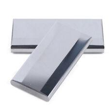 2xwire Edm Machine Cnc Cut S010 Conductive Block Tungsten Steel 40x20x5mm Usa