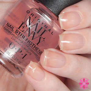Opi nail envy nail strengthener color in pink to envy 15ml boxed image is loading opi nail envy nail strengthener color in pink solutioingenieria Image collections