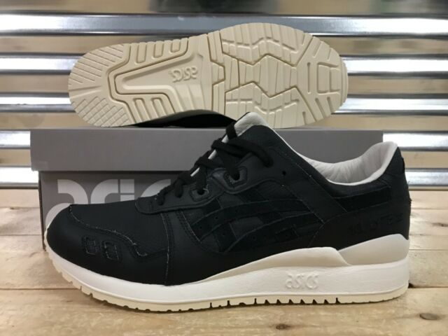 ASICS Tiger Gel lyte III Athletic Men Shoes Size 10