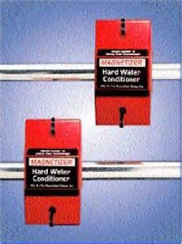 Magnetic Pool & Spa Water Conditioner Magnetizer