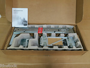 New-Dell-6U-Versa-Rail-Rack-Kit-6U-For-PowerEdge-4600-DP-n-7G984-07G984
