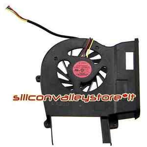 CPU VGN VGN CS390JCQ DQ5D566CE01 CS390JCR CS390JCP Vaio Sony VGN Fan Ventola Pfz1dP