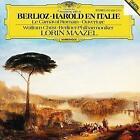 Harold In Italien/Römischer Karneval (Ouvertüre) von Lorin Maazel,Wolfram Christ,BP (2015)