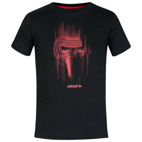 Adidas Originals Star Wars Kylo Ren Villain Baby TShirt Tee Shirt ai6957 NEW