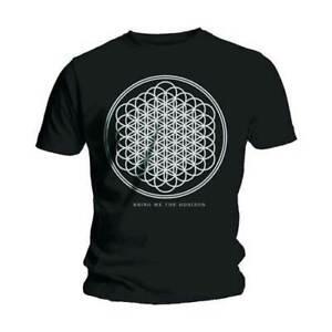 Bring Me The Horizon Sempiternal Official Merchandise T-shirt M/L/XL - New