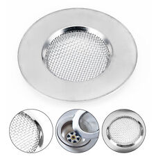 Yeegout Bathroom Drain Cover Silicone Shower Hair Cathers Kitchen Sink Strainer Filter