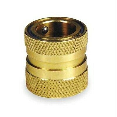 """Titan Wagner 0275625 275625 Quick Disconnect female 3//4/"""" GHT Fits all HVLP Hoses"""