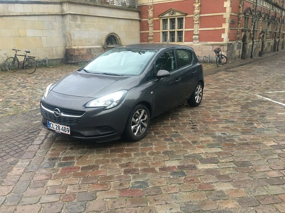 Opel Corsa, 1,3 CDTi 95 Sport, Diesel