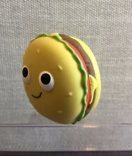 Kidrobot Yummy World Gourmet Snacks Mini Series Plush