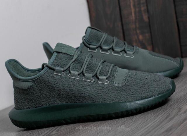 adidas tubular shadow green mens The