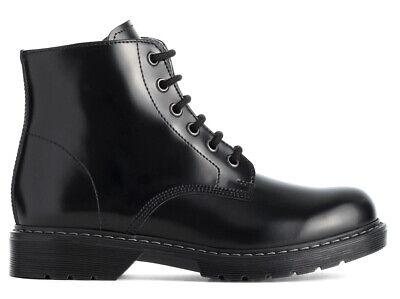 NERO GIARDINI TEENS scarpe ragazzo ragazza donna anfibi tronchetto stivaletti | eBay