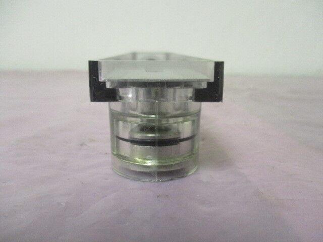 Dwyer RMB-82 Flowmeter 410250 0-12 GPH Water