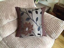 4 22 pulgadas De Moda Marrón y Negro Cushion Covers.? por qué comprar de ahora?