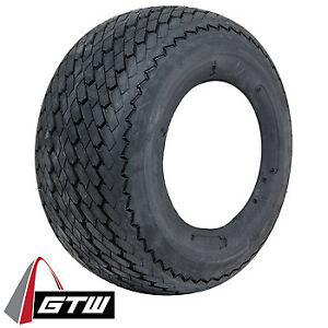 1-Golf-Cart-Street-Tire-18x8-5-8-GTW-Topspin-Sawtooth-4-Ply-DOT-Approved